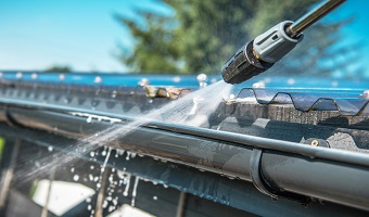 Gutter Cleaning Services in Eastern Suburbs