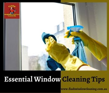 Window Cleaning Shoalhaven