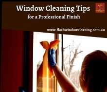 Window Cleaning North Sydney