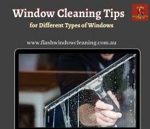 Window Cleaning Sydney CBD