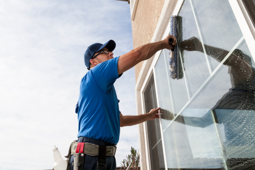 Window Cleaning North Sydney